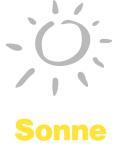 Klicken Sie hier, wenn Sie die Sonne als Energielieferant nutzen wollen